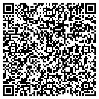 QR-код с контактной информацией организации ЖАН, ООО
