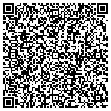 QR-код с контактной информацией организации БАЗА УНИВЕРСАЛЬНАЯ Г.ПОЛОЦКАЯ ЧУП