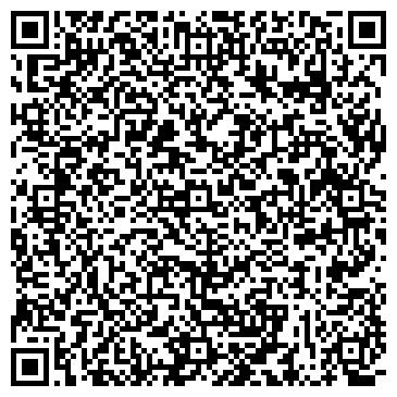 QR-код с контактной информацией организации КАК ДОМА САЛОН МЕБЕЛИ, ООО
