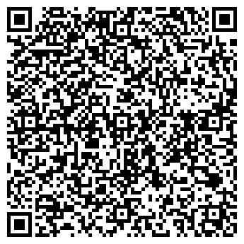 QR-код с контактной информацией организации КЛЮЧ-Н, ООО