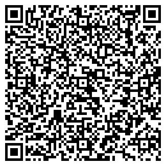 QR-код с контактной информацией организации БАЗИС ГУКТП