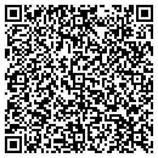 QR-код с контактной информацией организации ЛЮКС-ФИНИСТ