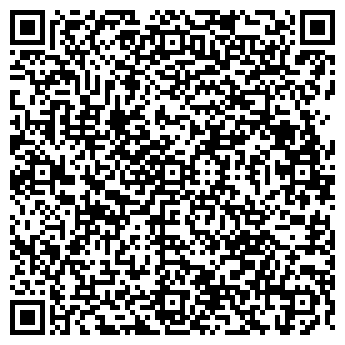 QR-код с контактной информацией организации МАГАЗИН КОМФОРТ