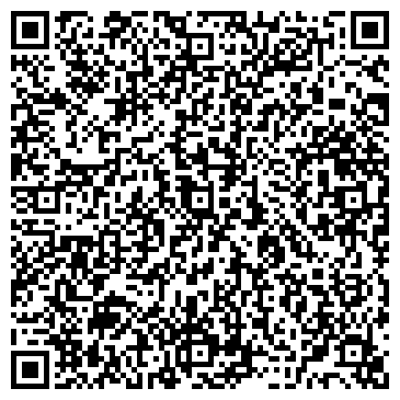 QR-код с контактной информацией организации МЕТРИКС ИНЖИНИРИНГОВАЯ КОМПАНИЯ