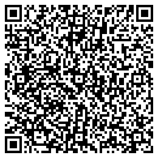 QR-код с контактной информацией организации БАР ТРАКТИР
