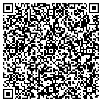 QR-код с контактной информацией организации НОТА ТОРГОВЫЙ ДОМ