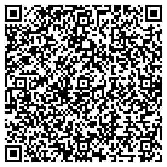 QR-код с контактной информацией организации ОБОРУДОВАНИЕ ТОРГОВОЕ