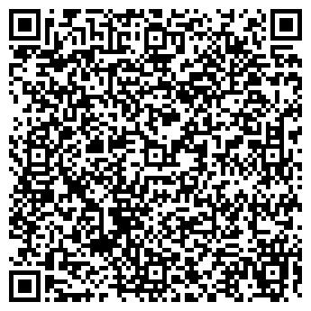 QR-код с контактной информацией организации ПРОМЭК-МЕБЕЛЬ, ООО