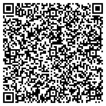QR-код с контактной информацией организации РЕНСИ, ООО