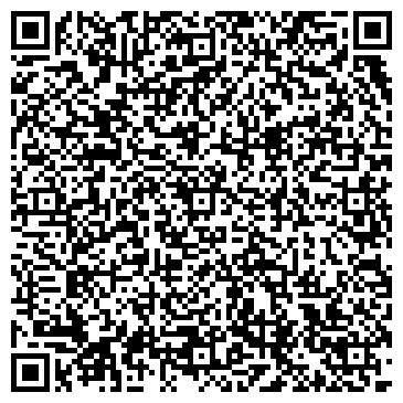 QR-код с контактной информацией организации СИБИРЬ МЕБЕЛЬНЫЙ САЛОН, ЧП