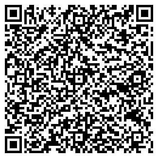 QR-код с контактной информацией организации ТУЛИНКА