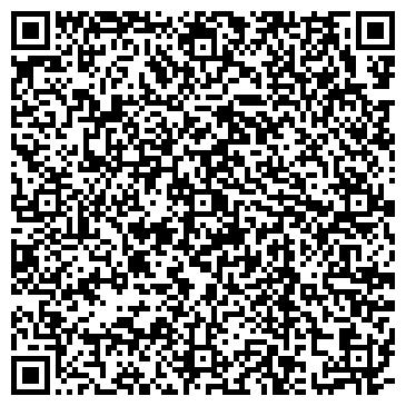 QR-код с контактной информацией организации ТУЛИНКА-Н МАГАЗИН ГЕВЕЯ, ЗАО