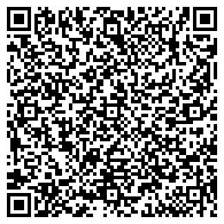 QR-код с контактной информацией организации ФИНИСТ-ЛЮКС