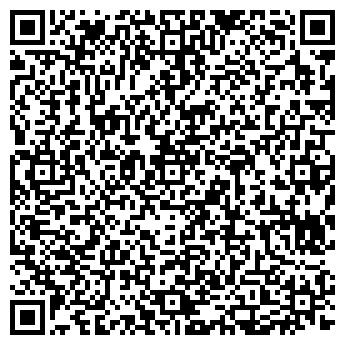 QR-код с контактной информацией организации ФИНИСТ, ЧП