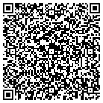 QR-код с контактной информацией организации ЧОХАР И. А., ИП