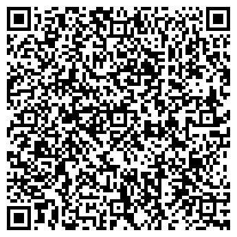 QR-код с контактной информацией организации ЗВЕЗДНЫЙ МЕРИДИАН ТД