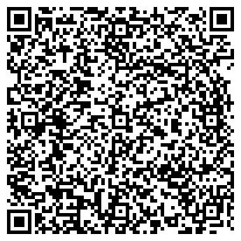 QR-код с контактной информацией организации КРЕДИТ КЕРАМИКА