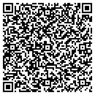 QR-код с контактной информацией организации НАХОДКА, ЗАО