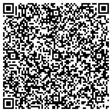 QR-код с контактной информацией организации ТЕПЛЫЕ ПОЛЫ ОТОПЛЕНИЕ МАГАЗИН, ЗАО