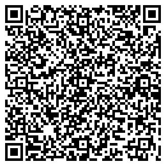QR-код с контактной информацией организации УНИТАЗ