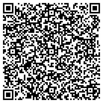 QR-код с контактной информацией организации СТЕКЛОРЕЗ, ООО