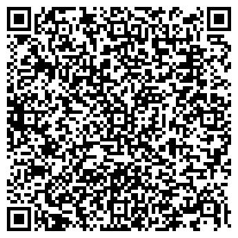 QR-код с контактной информацией организации АЛСИБ ЗАВОД, ООО