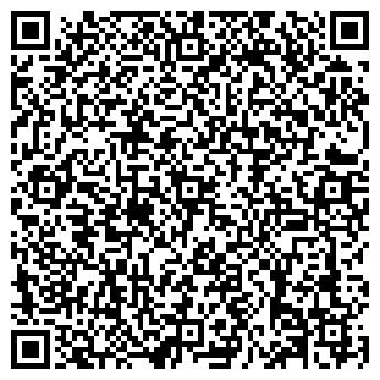 QR-код с контактной информацией организации БОРЕЙ КОМПАНИЯ, ООО