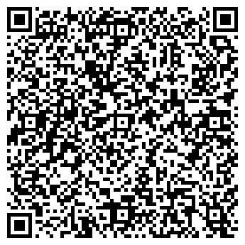 QR-код с контактной информацией организации МАГАЗИН БЕНЕТТОН
