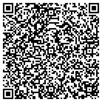 QR-код с контактной информацией организации МИР ЖАЛЮЗИ