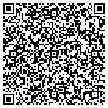 QR-код с контактной информацией организации СИБТЕКС, ООО