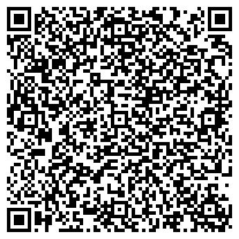 QR-код с контактной информацией организации ТЮЛЬ-ПАН, ООО