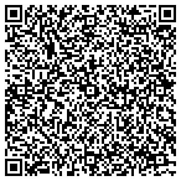 QR-код с контактной информацией организации ЧАО! МАГАЗИН ЕВРОМАРКЕТ, ЗАО