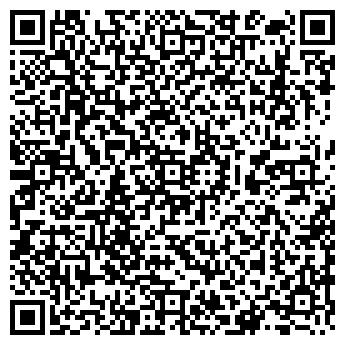 QR-код с контактной информацией организации МАГАЗИН ДОМОЦЕНТР