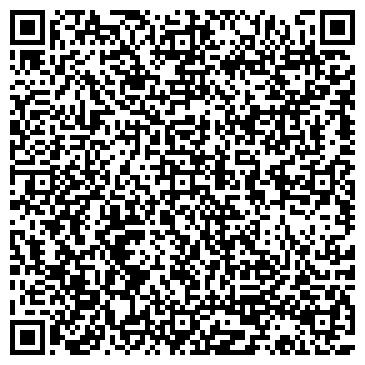 QR-код с контактной информацией организации ЕНИСЕЙ КОВРОВЫЙ ЦЕНТР