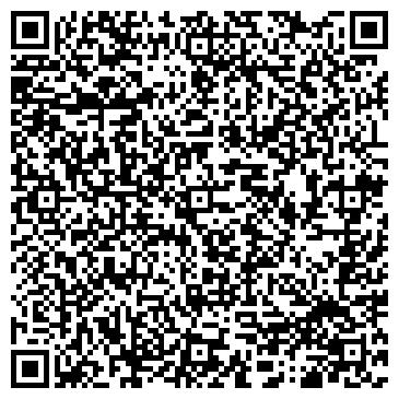 QR-код с контактной информацией организации КОВРЫ МАГАЗИН АДРЕМ, ООО