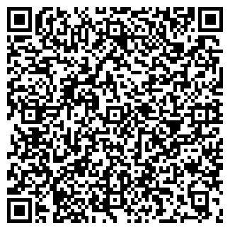 QR-код с контактной информацией организации ОПУС, ООО