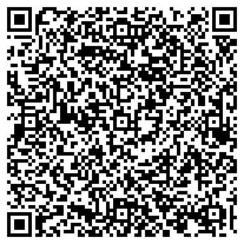 QR-код с контактной информацией организации ТОПАЙ ПО ХОРОШЕМУ!