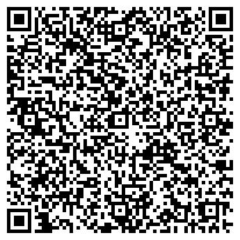 QR-код с контактной информацией организации БЛИЦ-54, ООО