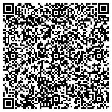 QR-код с контактной информацией организации ЮНАКО ПРОМЫШЛЕННАЯ ГРУППА