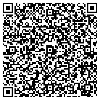 QR-код с контактной информацией организации ВИЗАВИ-СИБИРЬ, ООО
