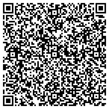 QR-код с контактной информацией организации ГАЛЛА ТОРГОВАЯ КОМПАНИЯ