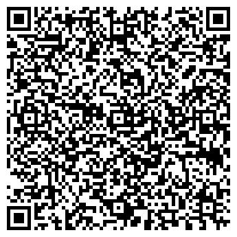 QR-код с контактной информацией организации ЕВРО ТЕКСТИЛЬ