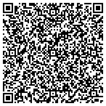 QR-код с контактной информацией организации ПАЛЬМЕТТА-НОВОСИБИРСК ТД, ООО