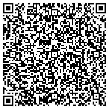 QR-код с контактной информацией организации LILLY САЛОН БЕЛЬЯ ТОРГОВЫЙ КОМПЛЕКС ГОРОДОК