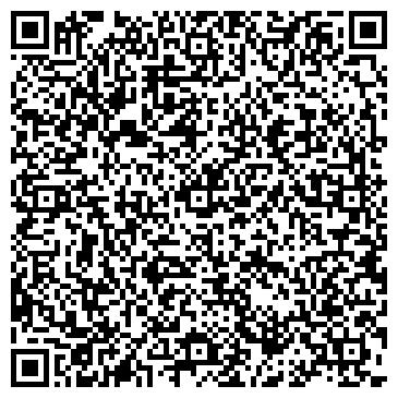 QR-код с контактной информацией организации MAX MARA ООО МАГАЗИН-САЛОН