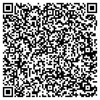 QR-код с контактной информацией организации АФРОДИТА САЛОН