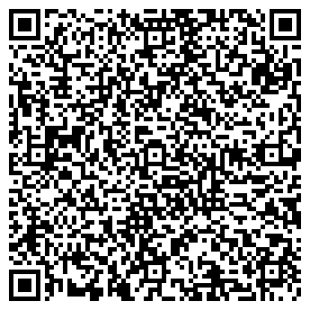 QR-код с контактной информацией организации БАЛУ МЕХОВОЙ САЛОН, ООО