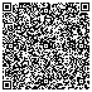 QR-код с контактной информацией организации ИМИДЖ МЕХОВОЙ САЛОН