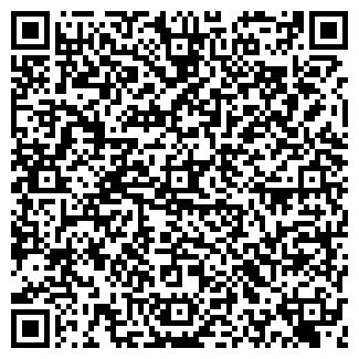 QR-код с контактной информацией организации КЭТИ, ИП