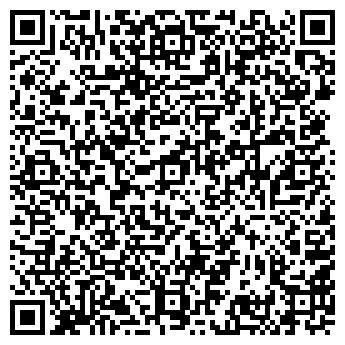 QR-код с контактной информацией организации ФАБРИЦИО, ООО